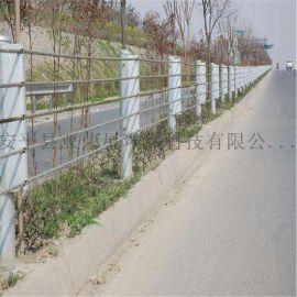 绳索护栏-公路绳索护栏-公路绳索护栏厂家