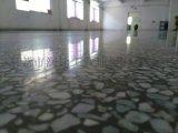 庆阳水磨石地面起灰打磨固化,庆阳工业地板起灰翻新