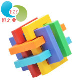 兒童益智塑料玩具注塑成型模具加工