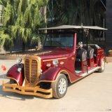 12座觀光老爺車,浪漫紅貴賓接待車