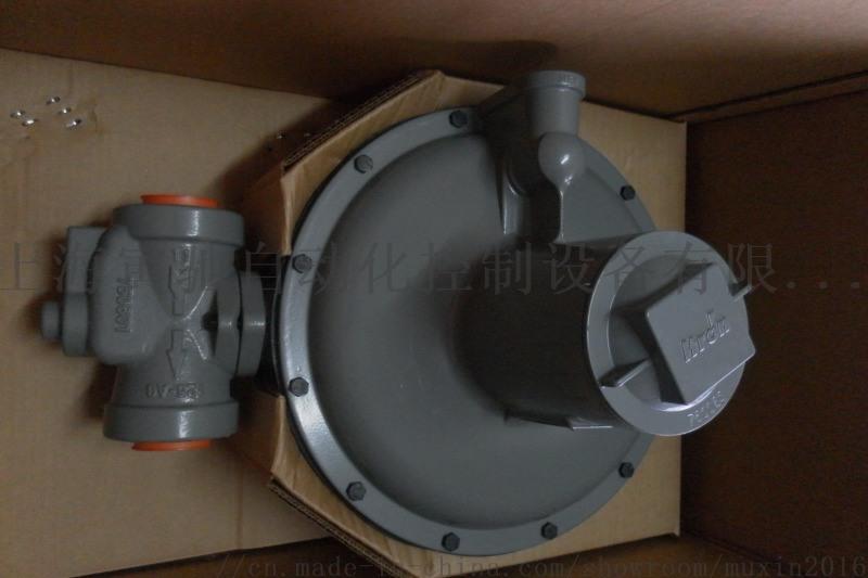 ITRON美國埃創燃氣減壓閥B34R/B34N