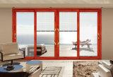 定製豪華鋁合金門窗120系列陽臺重型推拉門