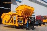 混凝土干喷机组/联合上料干喷机组/自动上料喷浆机组生产厂家