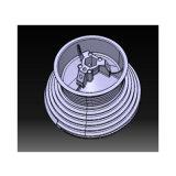 武汉三维抄数设计, 逆向建模设计, 产品结构设计服务