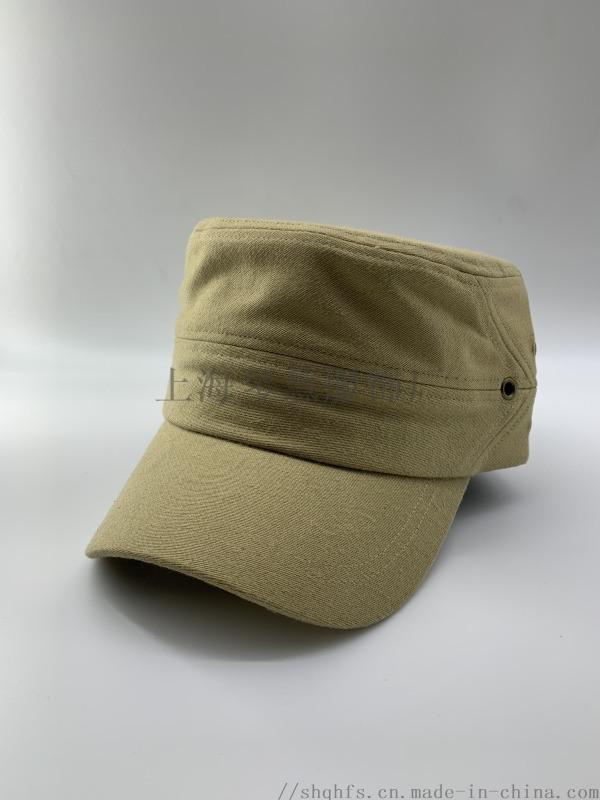 汽車禮品平頂帽上海工廠