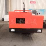 小型5噸履帶運輸車多少錢 山地農田肥料搬運車