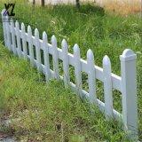 綠化用草坪護欄,隔離塑鋼護欄,生產各色草坪護欄
