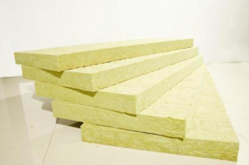邯郸岩棉复合板 硅质聚苯板 外墙酚醛板  抗拉拔