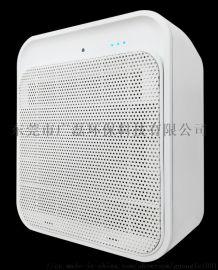 广磊空气净化器K181除甲醛杀菌消毒