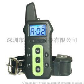 RDT1500 遥控防水可充电省电训狗器止吠器