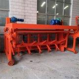 6米槽式翻堆機成套生產設備