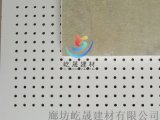 复合硅酸钙吸音板 背面加棉减噪防火天花板 现货供应