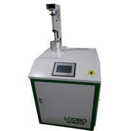 LB-3307口罩颗粒物过滤效率测试台 路博现货