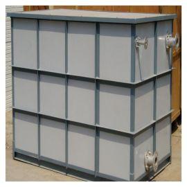 不锈钢消防水箱矩形水箱临安