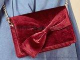 百搭网红迷你小包包时尚剑桥单肩包斜跨包糖果  包潮包