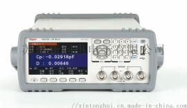 常州同惠仪器TH2810B+