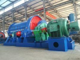 江西球磨机厂家 人工制砂棒磨机  溢流型球磨机