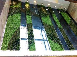 重庆仿真植物墙 墙面绿化 重庆植物墙生产  重庆仿真绿植墙 重庆仿真绿篱墙生产