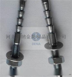 国标定型锚栓 定型化学锚栓:定型锚栓