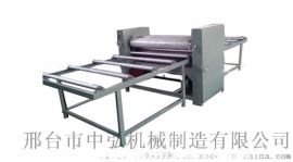 中弘涂胶机 专业生产木工涂胶机