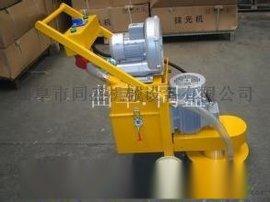 厂家直销曲阜同盛 TSDM-400高品质大理石研磨机 孔子都推荐的大理石地砖磨光机 电动地坪研磨机