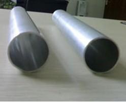 供应2A12航空铝合金管 镀锌耐腐蚀铝管