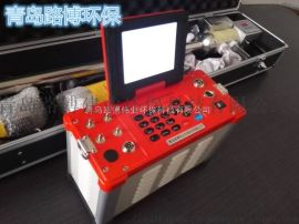 LB-62系列综合烟气分析仪