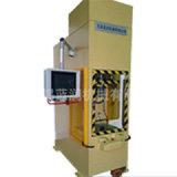 无锡蓝润数控数显智能伺服液压机全自动液压机