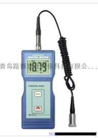 VM-6310测振仪(基本型)的使用方法