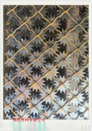 唐山冲孔钢板网   装饰冲孔板