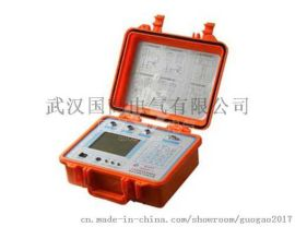 LYGQH-B互感器校验仪,选武汉国高电气