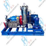 高壓冷水清洗機 工業超高壓水射流清洗機