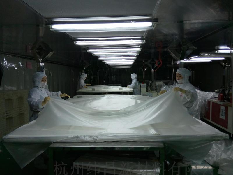 液晶玻璃基板間隔膜