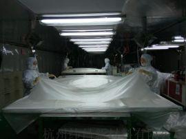 液晶玻璃基板间隔膜