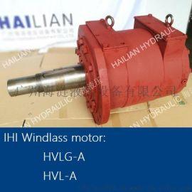 HVLG-DSS 吊机马达