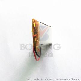 聚合物电池智能眼镜充电电池定制加工