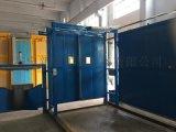 和利隆矿用光控控制自动风门技术原理