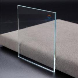 深圳超白玻璃加工厂爆款推荐3mm金晶超白钢化玻璃