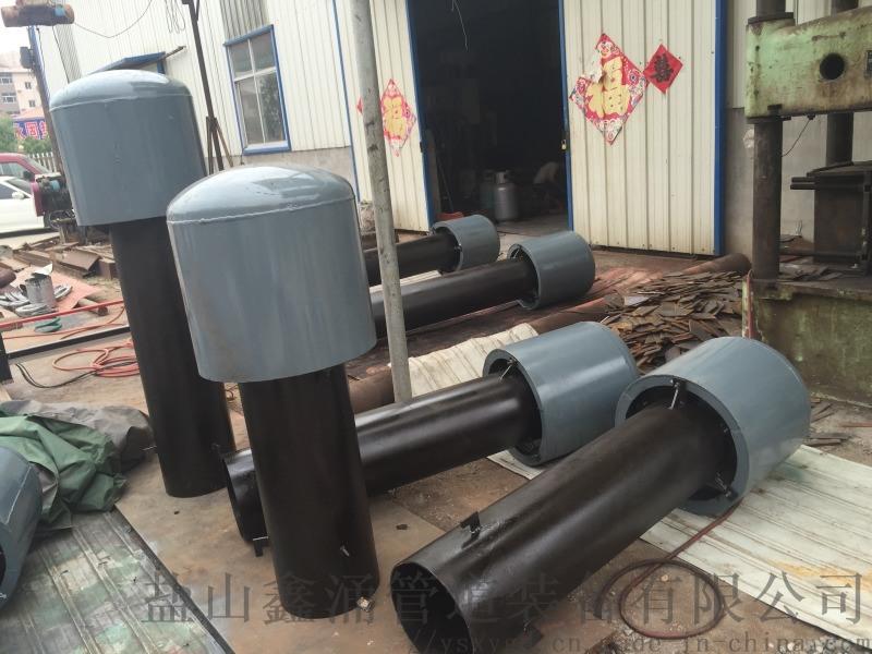 沧州自产自销耐腐蚀罩型通气帽W-200弯管型通气管