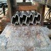 异型管加工定做、星形管、马蹄形钢管、三角钢管