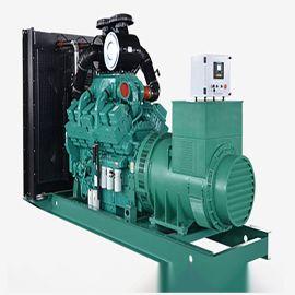 广州海珠柴油发电机 柴油发电机厂家