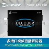 千视电子_DC220高清视频解码器