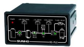 RO-PLC 反渗透程序控制器, 反渗透程序控制器