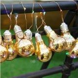 鑫南豐專業提供創意燈泡廠家、網紅裝飾燈串生產,歡迎來電諮詢