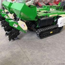 果园开沟机多少钱 小型旋耕机