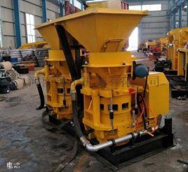 青海果洛长期直供湿式混凝土喷射机组