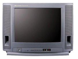 14寸出口电视机