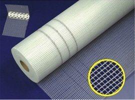 玻纤网格布 (80-160g)
