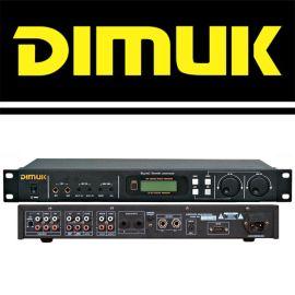 KTV音响卡拉OK效果器 (DSP-100)
