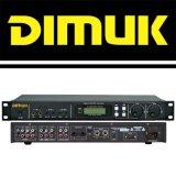 KTV音響卡拉OK效果器 (DSP-100)